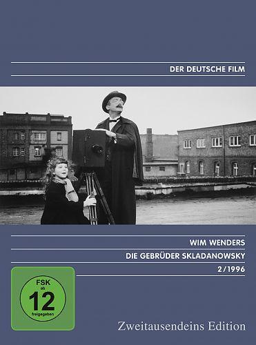 Die Gebrüder Skladanowsky - Zweitausendeins Edition Deutscher Film 21996. für 7,99€