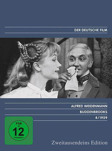 Buddenbrooks - Zweitausendeins Edition Deutscher Film 41959. für 7,99€