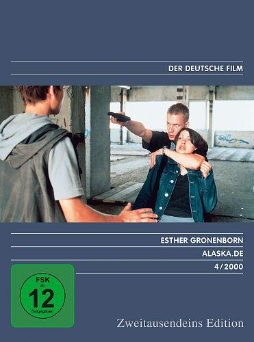alaska.de - Zweitausendeins Edition Deutscher Film 42000. für 7,99€