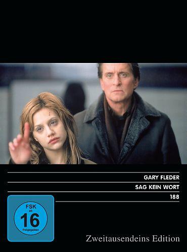 Sag kein Wort. Zweitausendeins Edition Film 188. für 7,99€