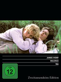 Maurice. Zweitausendeins Edition Film 186. für 7,99€