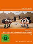 Plattln in Umtata. Mit der Biermösl Blosn in Afrika. Zweitausendeins Edition Dokumentation 39. für 7,99€