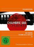 Tokyo-Ga & Chambre 666. Zweitausendeins Edition Dokumentation 43. für 9,99€
