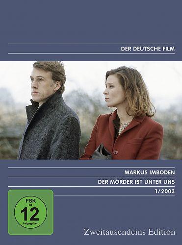 Der Mörder ist unter uns - Zweitausendeins Edition Deutscher Film 12003. für 7,99€