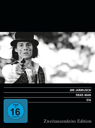 Dead Man. Zweitausendeins Edition Film 216. für 7,99 €
