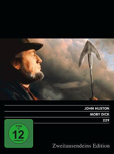Moby Dick. Zweitausendeins Edition Film 229. für 7,99€