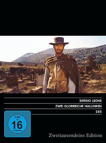 Zwei glorreiche Halunken. Zweitausendeins Edition Film 255. für 7,99€