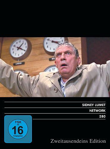 Network. Zweitausendeins Edition Film 280. für 9,99€