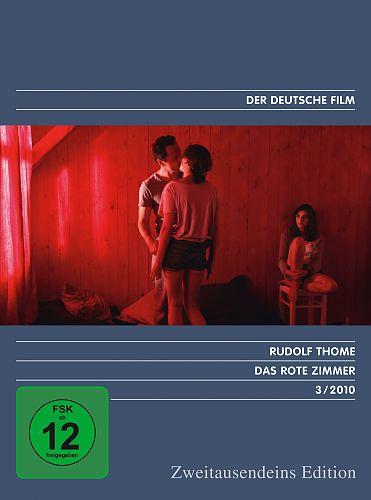Das rote Zimmer - Zweitausendeins Edition Deutscher Film 32010. für 7,99€