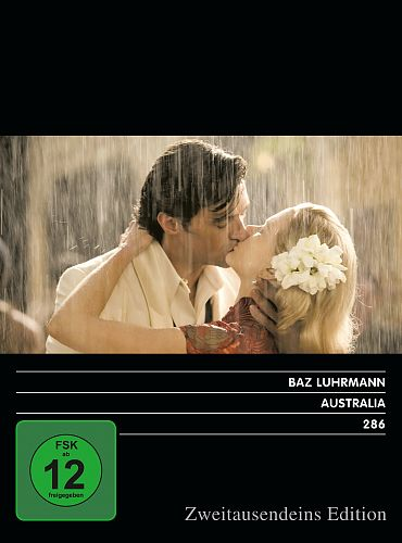 Australia. Zweitausendeins Edition Film 286. für 7,99€