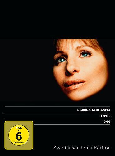 Yentl. Zweitausendeins Edition Film 299. für 7,99€