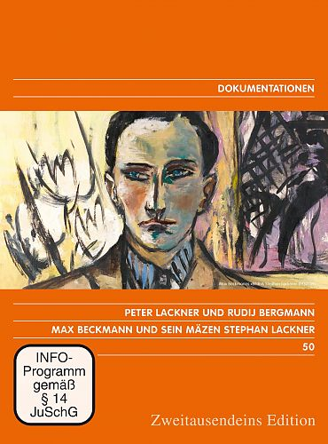 Max Beckmann und sein Mäzen Stephan Lackner. Zweitausendeins Edition Dokumentation 50. für 7,99€