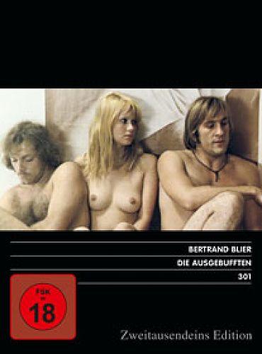 Die Ausgebufften. Zweitausendeins Edition Film 301. für 9,99€
