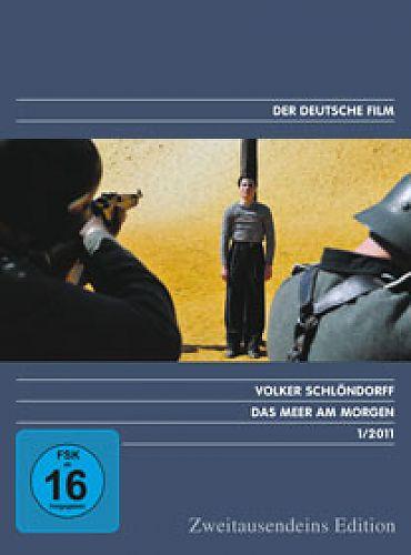Das Meer am Morgen - Zweitausendeins Edition Deutscher Film 12011. für 7,99€