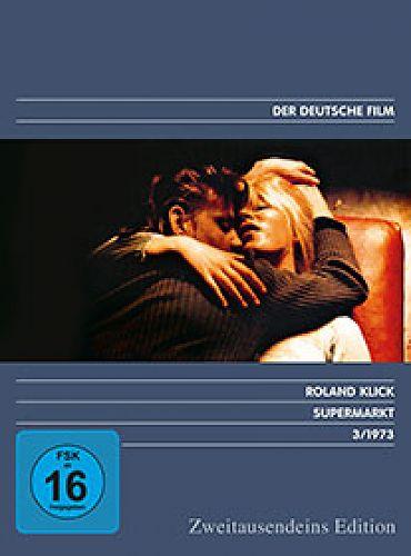 Supermarkt - Zweitausendeins Edition Deutscher Film 31973. für 7,99€