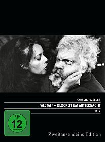 Orson Welles Falstaff