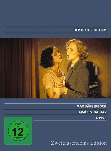 Aimée & Jaguar - Zweitausendeins Edition Deutscher Film 11998. für 7,99€