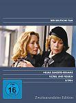 Flügel und Fesseln - Zweitausendeins Edition Deutscher Film 31984. für 7,99€