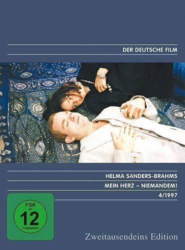 Mein Herz - niemandem - Zweitausendeins Edition Deutscher Film 41997. für 7,99€