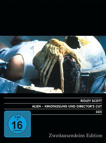 Alien. Zweitausendeins Edition Film 325. für 7,99€