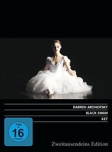 Black Swan. Zweitausendeins Edition Film 327. für 7,99€