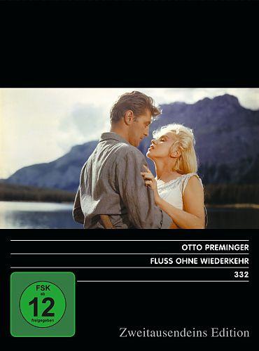 Fluss ohne Wiederkehr. Zweitausendeins Edition Film 332. für 7,99€