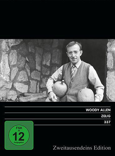 Zelig. Zweitausendeins Edition Film 337. für 9,99€