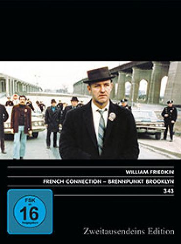 French Connection. Zweitausendeins Edition Film 343. für 7,99 €