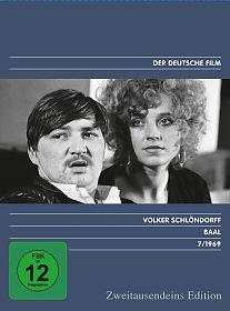 Baal - Zweitausendeins Edition Deutscher Film 71969. für 14,99€