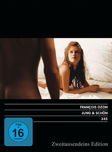 Jung und Schön. Zweitausendeins Edition Film 345. für 9,99€