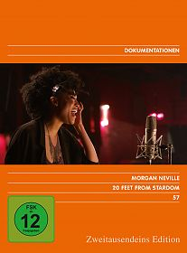 20 Feet from Stardom. Zweitausendeins Edition Dokumentation 57.