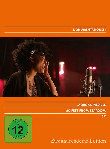 20 Feet from Stardom. Zweitausendeins Edition Dokumentation 57. für 7,99 €