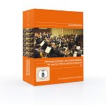 Beethovens Sinfonien. Eine Entdeckungsreise mit Joachim Kaiser und Christian Thielemann. Zweitausendeins Edition Dokumentation 59. für 49,99€