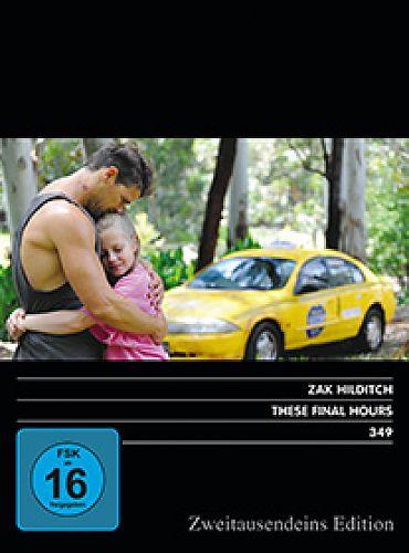 These Final Hours. Zweitausendeins Edition Film 349. für 9,99€