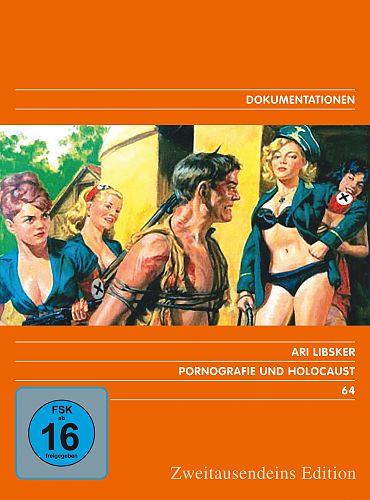 Pornografie und Holocaust. Zweitausendeins Edition Dokumentationen 64. für 7,99€
