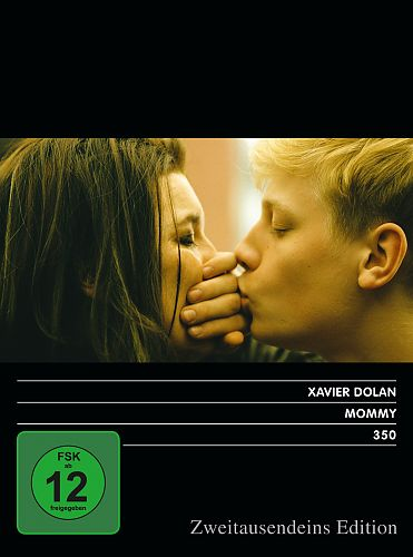 Mommy. Zweitausendeins Edition Film 350. für 7,99 €