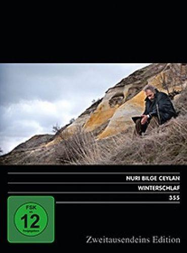 Winterschlaf. Zweitausendeins Edition Film 355. für 7,99€