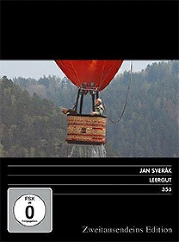 Leergut. Zweitausendeins Edition Film 353. für 7,99€