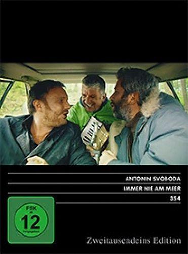 Immer nie am Meer. Zweitausendeins Edition Film 354. für 7,99€