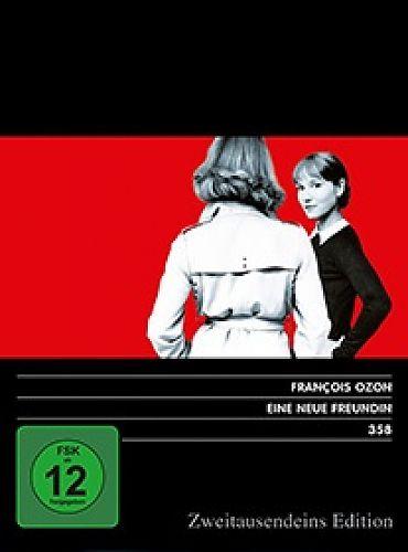 Eine neue Freundin. Zweitausendeins Edition Film 358. für 7,99€