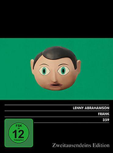 Frank. Zweitausendeins Edition Film 359. für 7,99€