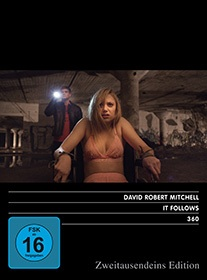 It follows. Zweitausendeins Edition Film 360.