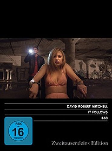 It follows. Zweitausendeins Edition Film 360. für 7,99 €