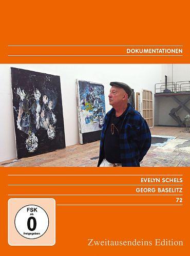 Georg Baselitz. Zweitausendeins Edition Dokumentationen 72 für 7,99€