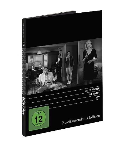 The Party. Zweitausendeins Edition Film 369 für 7,99 €