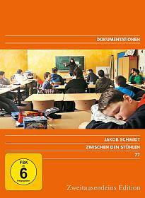 Zwischen den Stühlen. Zweitausendeins Edition Dokumentation 77.