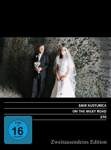 On the Milky Road. Zweitausendeins Edition Film 370 für 7,99€
