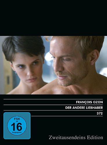 Der andere Liebhaber. Zweitausendeins Edition Film 372 für 7,99€