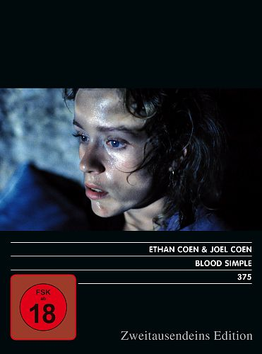 Blood Simple. Zweitausendeins Edition Film 375 für 7,99 €