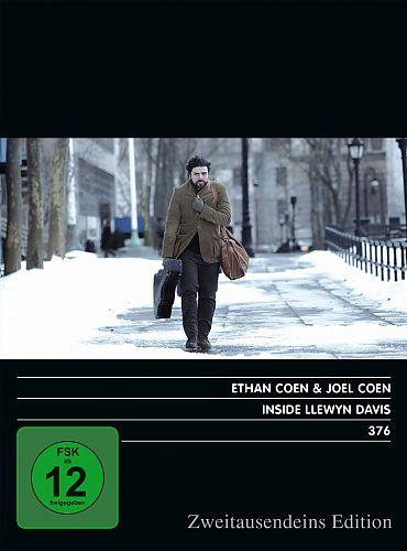 Inside Llewyn Davis. Zweitausendeins Edition Film 376 für 7,99€